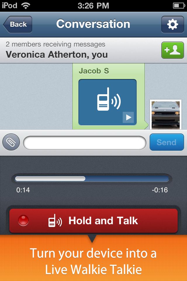 textPlus Gold Free Texting plus Free Messenger plus Phone Number screenshot 4