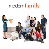 Modern Family - Modern Family, Season 4 artwork